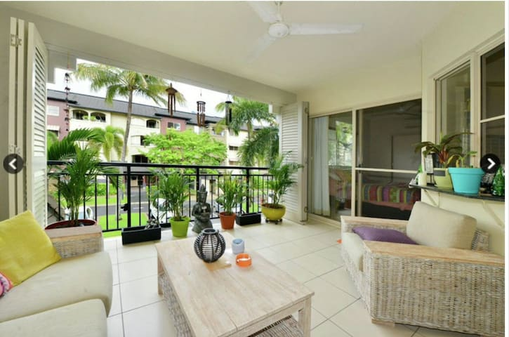 cairns resort - 9 luxury pools - Westcourt - Departamento