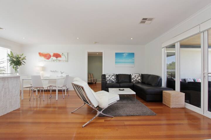 C Side - Mullaloo - Lägenhet