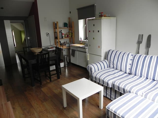 Appartement cosy - Esneux - Appartement