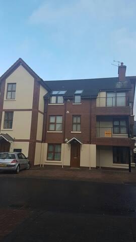 Luxury Apartment with balcony. - Rostrevor, Northern Ireland, GB - Huoneisto