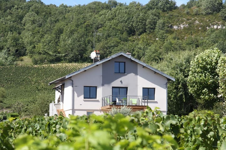 SWEET HOME DES VIGNES RULLY - Rully - Ev