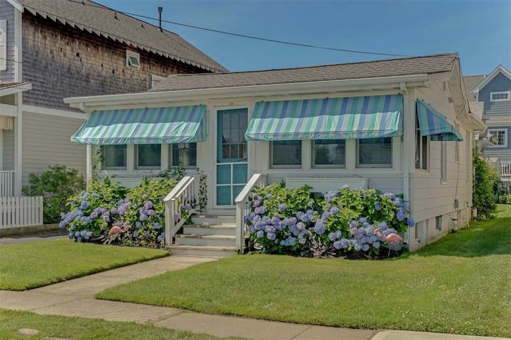 Relaxing Beach Cottage - Manasquan