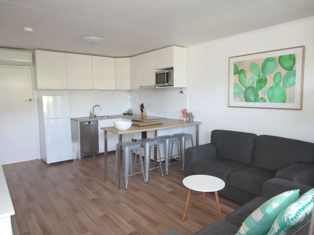 Beachside Holiday Apartment - Coffs Harbour - Apartament
