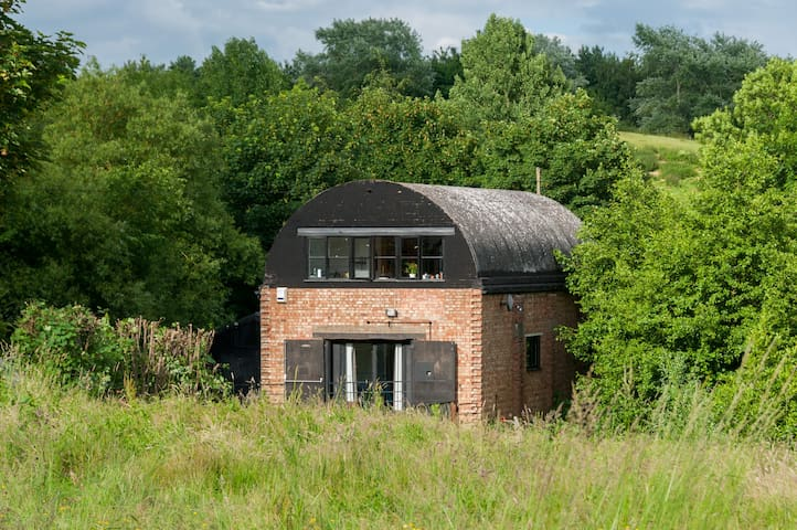 Modern country retreat - Flowton - Daire