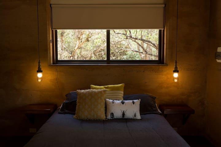 One Bedroom Studio - Karridale - Alpstuga