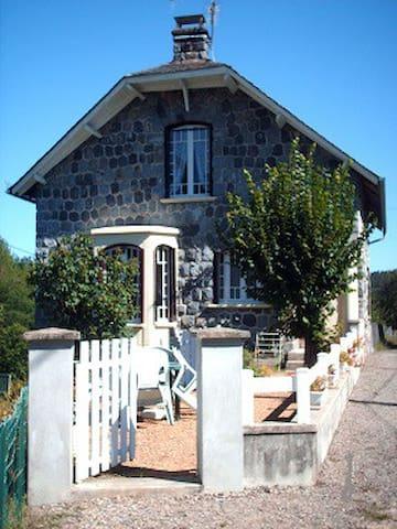 L'Authentique - La Roche-Canillac - Casa