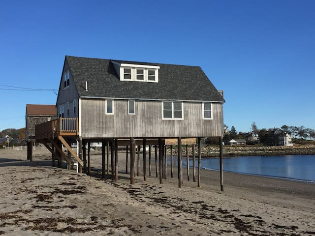 Seaside Scituate Hideaway - Scituate - Haus
