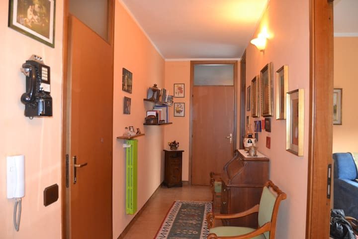 La casa di Irene - Chieri - Apartamento