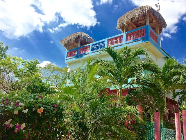Coral Cottage Jamaica - Little Bay - Bed & Breakfast