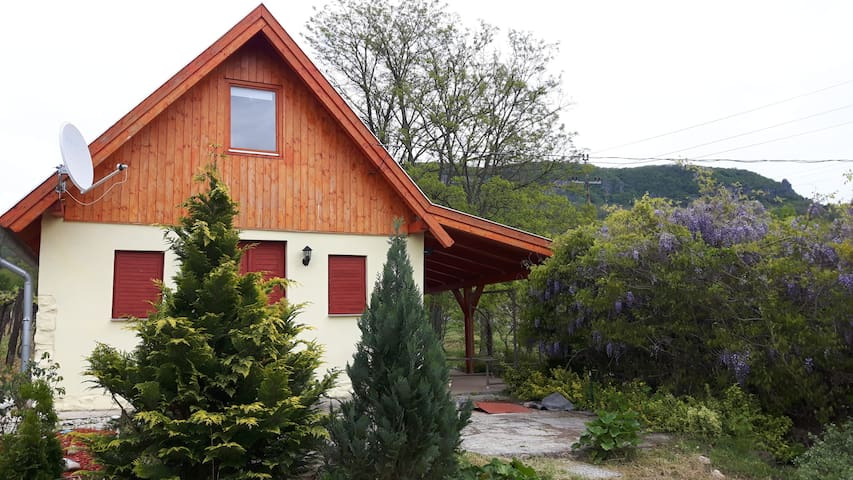 Lovely studio in Badacsony - Badacsonytördemic - Overig
