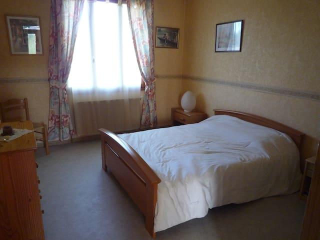 Chambre à Prunières (proche le Malzieu Ville) - Le Malzieu-Ville - Haus