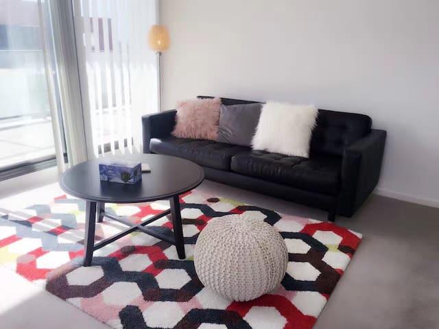 高级两房公寓 - Hurstville - Daire