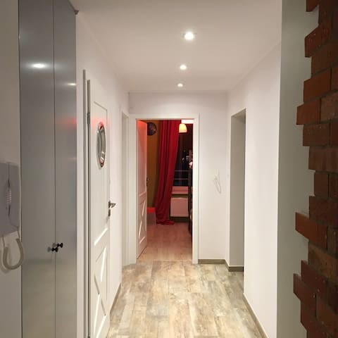 Balteus - Apartament - Gdańsk - Apartment