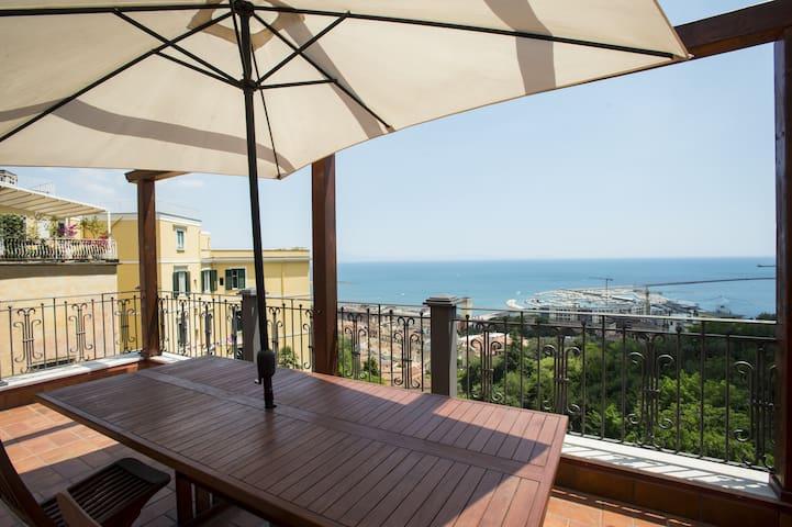 Suite Aphrodite - Exclusive Flat - Salerno