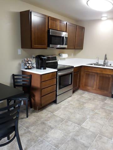 Auburn 2 bedroom Apartment - 奧本(Auburn) - 公寓