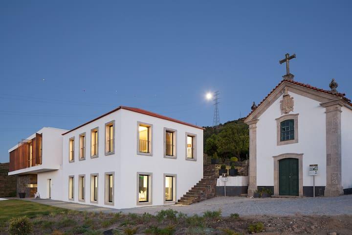 Quinta de Casaldronho - Douro Valley - Valdigem - Daire