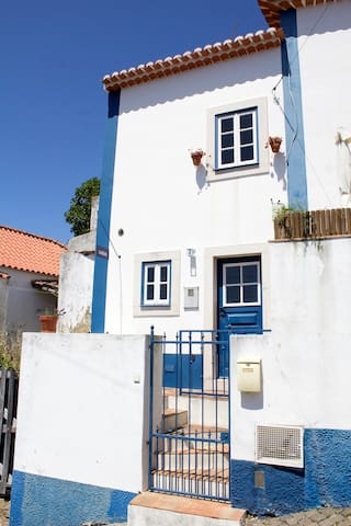 Ilhéus Guest House - Ericeira Surf and Nature - Santo Isidoro - Huis