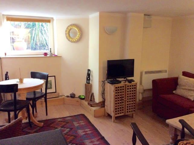 Double bedroom flat. Central Harrogate. - 哈羅蓋特(Harrogate) - 公寓