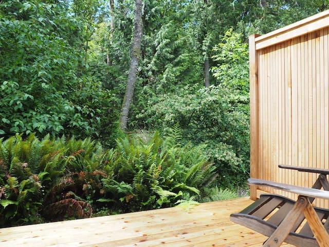 Zen Oasis Parkside - Bellingham - Maison