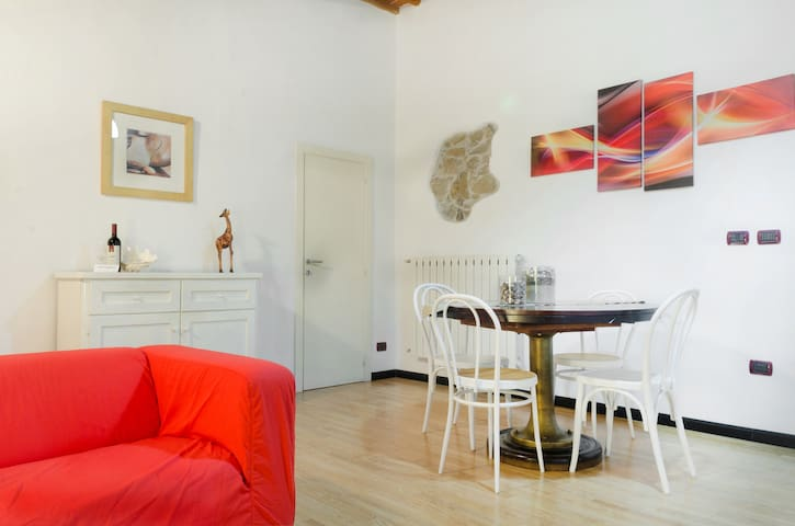 Nice Apt in Piombino (in front of Elba Island!) - Piombino - Appartement