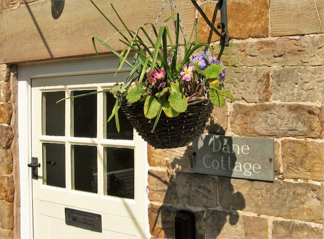 ROMANTIC, MAGICAL, COTTAGE RETREAT- Peak District - Wincle, Macclesfield - Ev