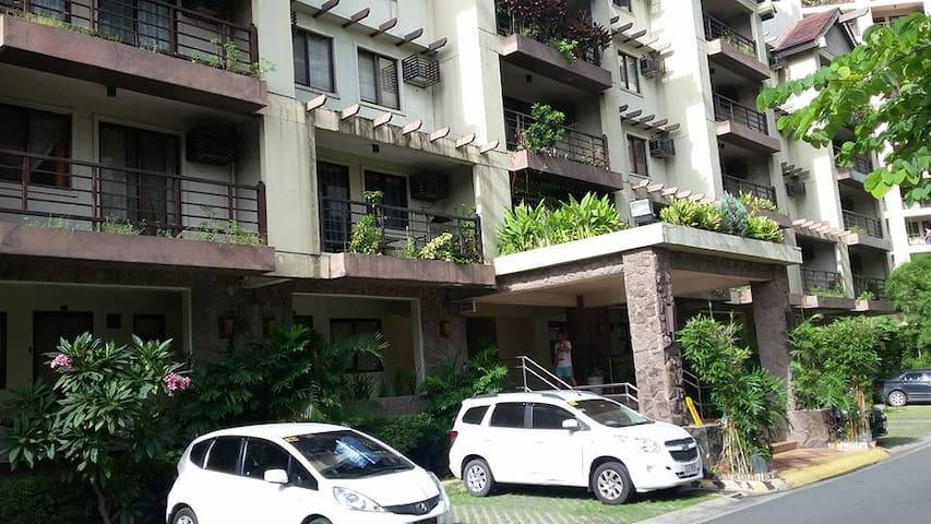 Condominium near the Airport - Parañaque - Συγκρότημα κατοικιών