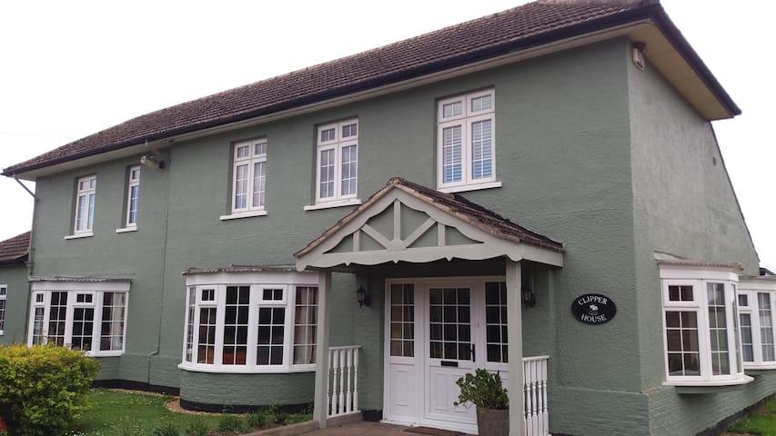 Flexible accommodation in West Norfolk - Walton Highway