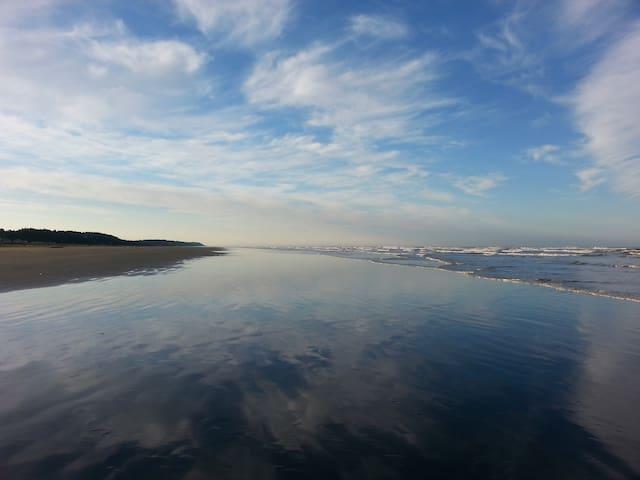 Beach Harmony in Moclips, WA - モクリプス - 一軒家