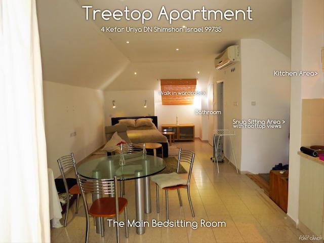 Country loft apartment - Kfar Uriya  - Loft