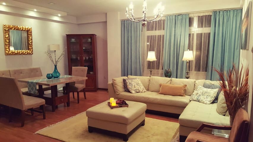 Luxury Self Catering apartment II - Addis Ababa - Appartement