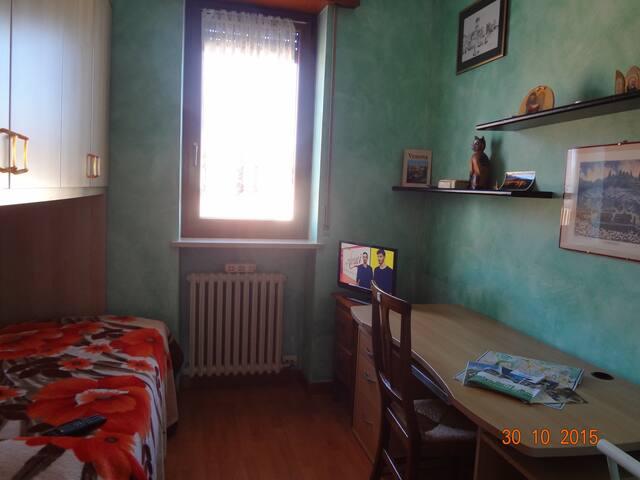 A casa di Lorenzo 1 - Verona