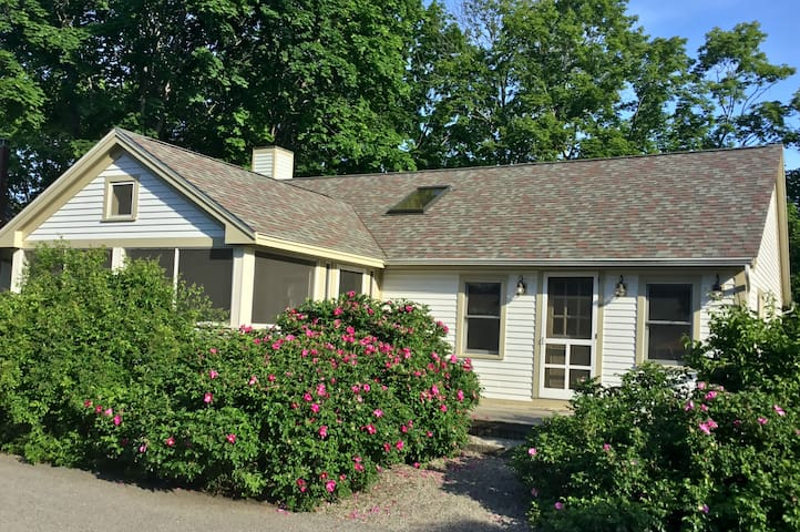 3BR/2BA - Walk Everywhere! - Ogunquit - Huis