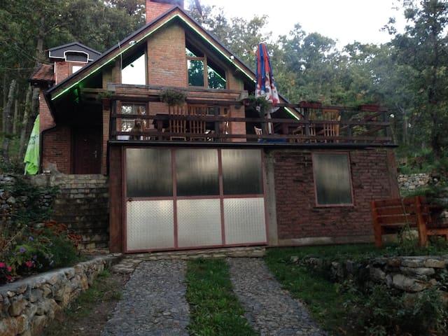 Villa Arusha Stanishor - Gjilan - Vila