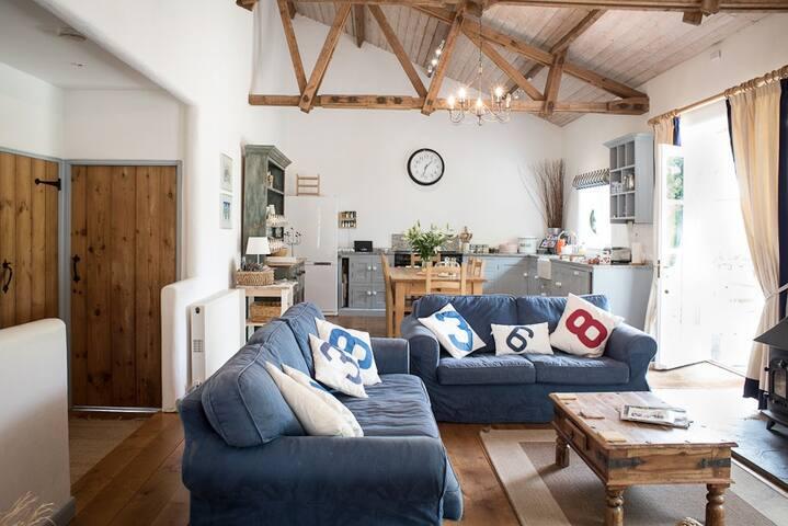 Burrows - Devon - Maison