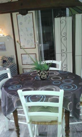 chambre chez l'habitant 25 m2 - Bourgueil - Ev