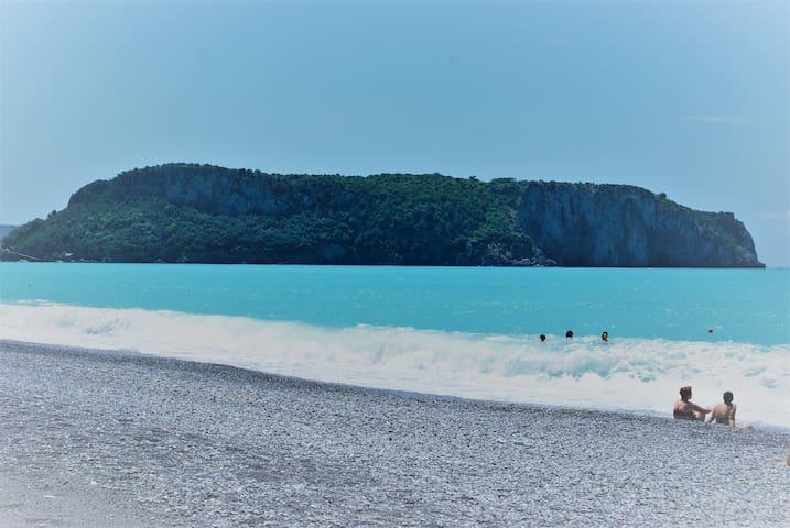 Passione Calabria - Praia A Mare - Appartement
