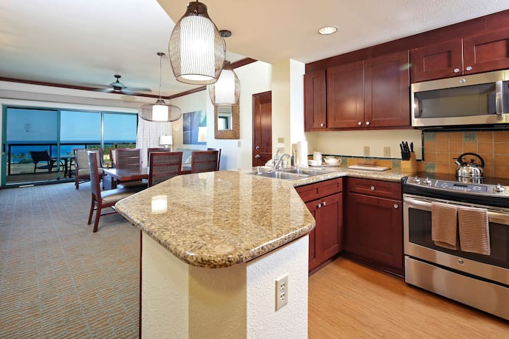 Last Min. Super rate -Marriott's 1 bedroom villa - Kapolei