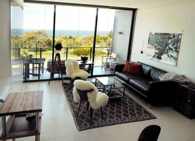 Sydney Eastern suburbs Ocean view - Little Bay - Leilighet