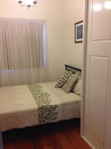Close to RBH, CBD, AIRPORT, GOLDCOAST MOTORWAY - Wilston - Casa