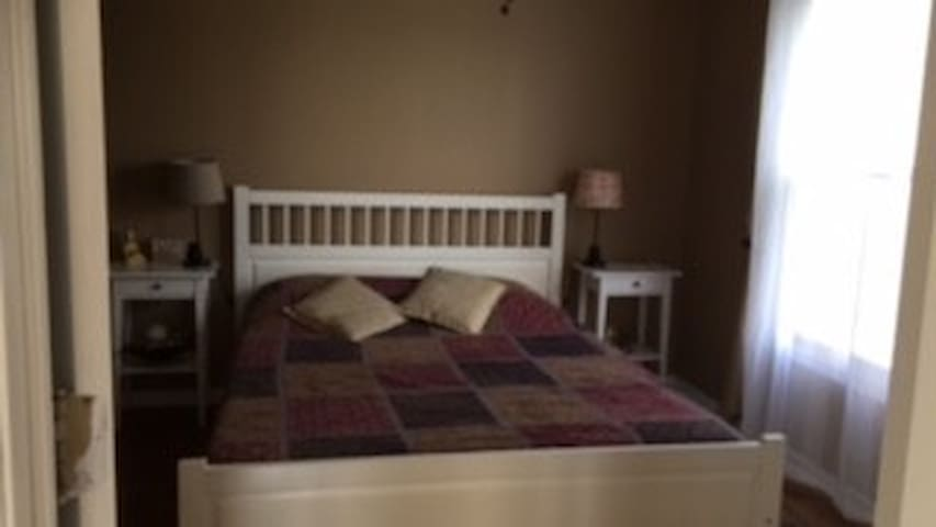 A clean and comfortable retreat in the NW suburbs - Hoffman Estates - Rumah
