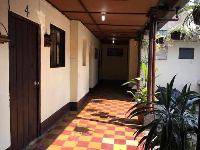 La Unión Guesthouse B&B - Antigua Guatemala - Bed & Breakfast