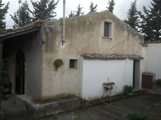 Il palmento di Ugo - Marina di Ragusa - Villa