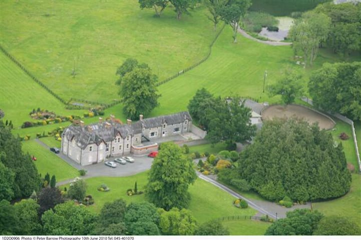 Irish Estate and Magical Setting - Nenagh - 別墅