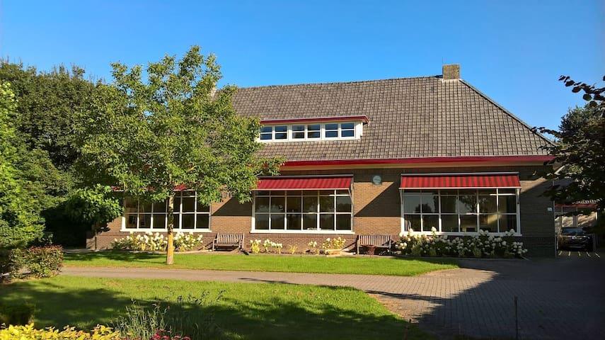 Back at School - Tonden - Apartamento