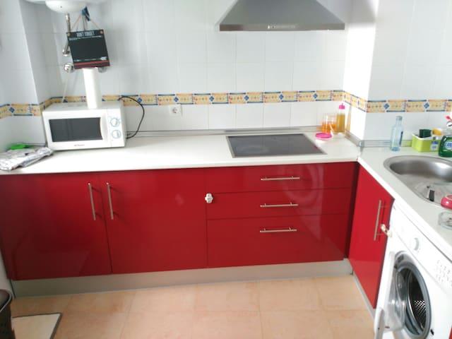 Apartamento barato 10min de Sevilla - Alcalá del Río - Appartement