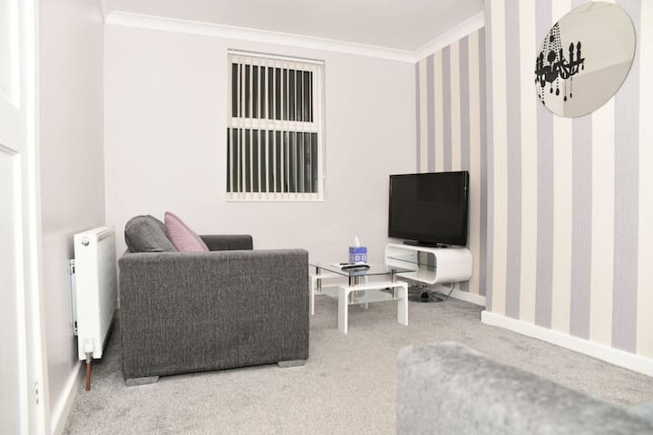 Message Me For A Special Offer :) - Sheffield - Apartemen