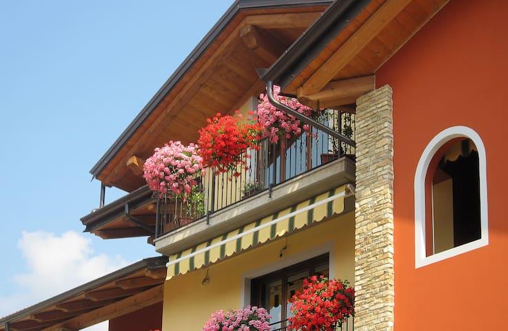 La tua vacanza relax - Roccabruna - Appartement