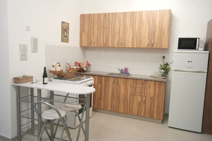 accommodation at Israeli home - Rehovot