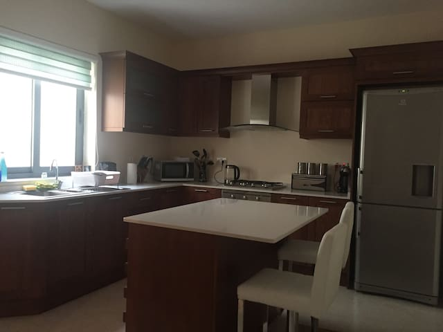 Leanne`s cozy home - Ħal Qormi - Apartemen