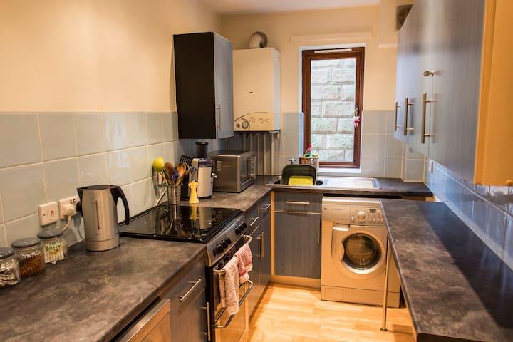 Cosy Double in Hathersage Peak District - Derbyshire - Apartament